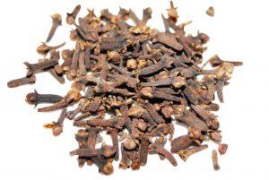 chiodi di garofano spezie aromi sainisrl