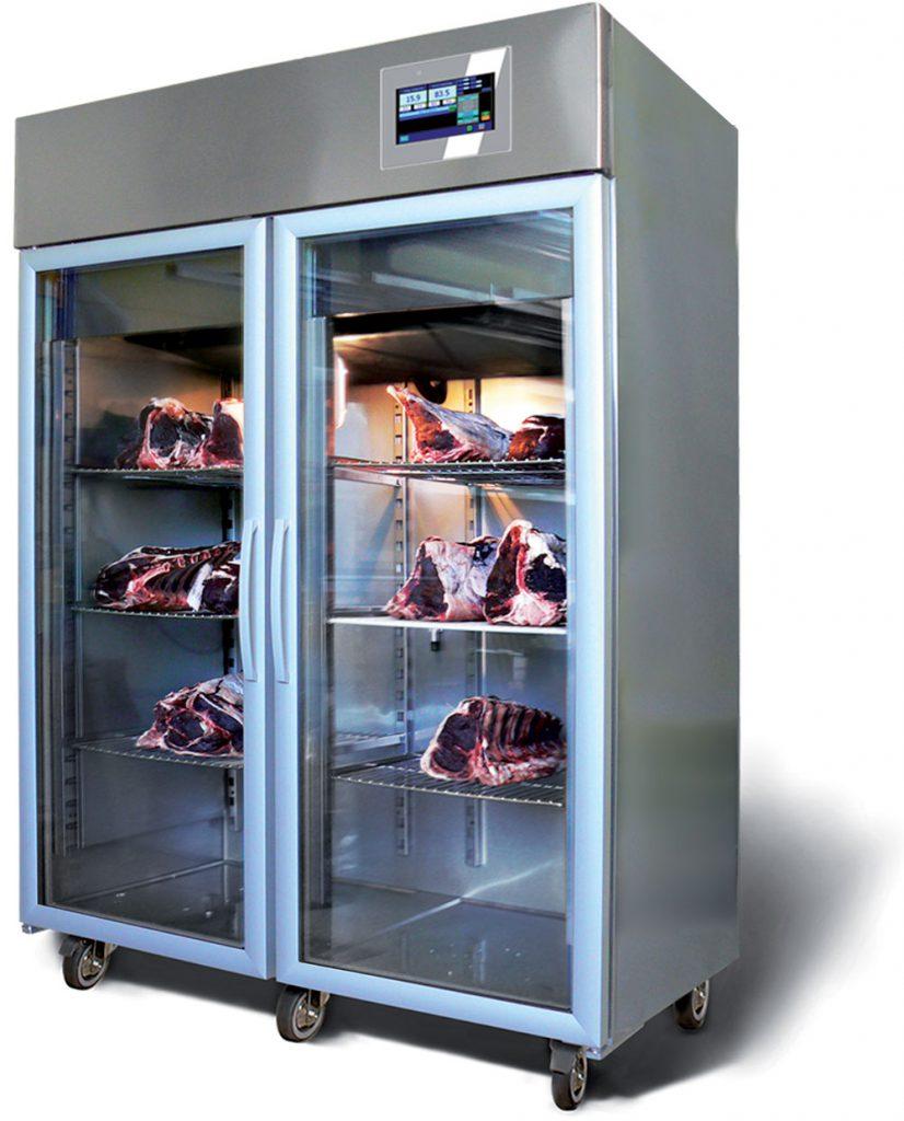 armadio frollatura carne