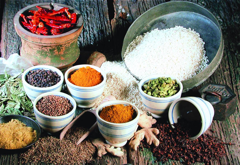 Ingredienti Spezie Aromi Prodotti Salumifici e Industrie Alimentari